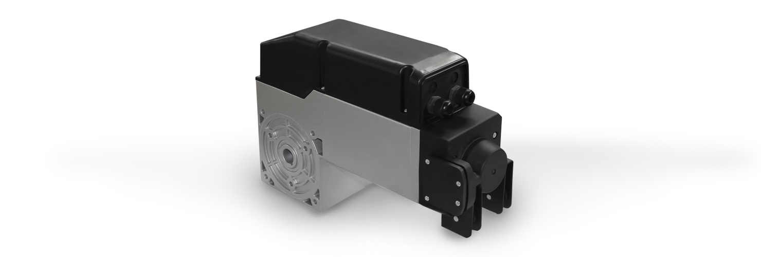 Автоматика на промышленные ворота Shaft-120