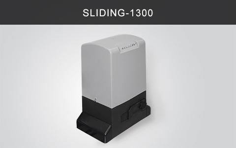 Автоматика для откатных ворот Sliding-1300