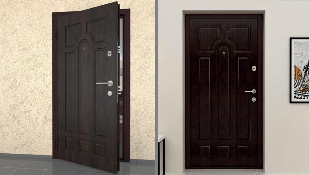 Двери Премиум