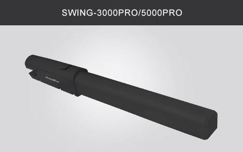 Линейные приводы Swing-3000Pro/5000Pro